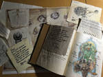 Some assorted Myst notes
