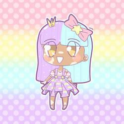 Fairy K Princess