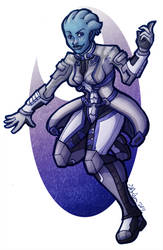 Shadow Brokin' v1 by admiral-squee