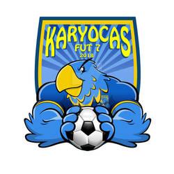 Escudo Karyocas
