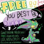OMG FREE!!! read below!!! by cecikins