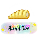 worm by cecikins