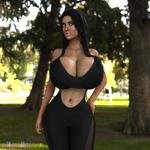Megan WO