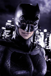 Evangeline Lily Batwoman