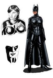 Batwoman Movie