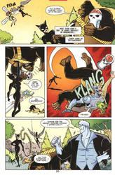 Justice League Adventures #6