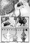 Pikmin life - Chapter 1: Strange phenome - page 5