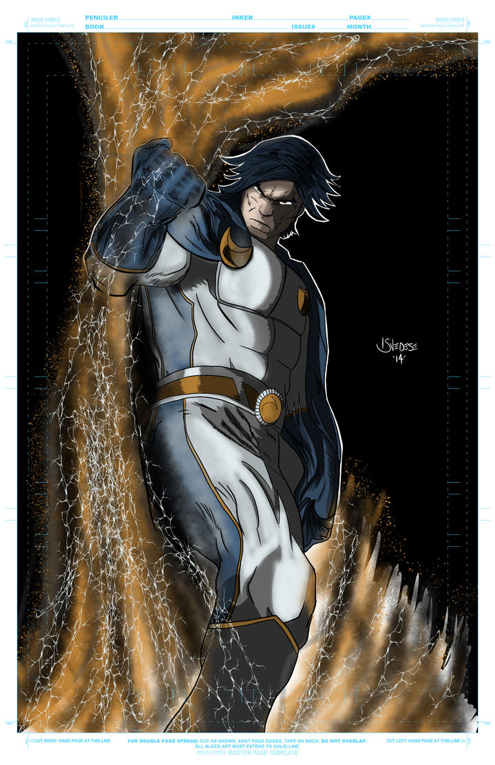 Athos Color by JCSMultimedia