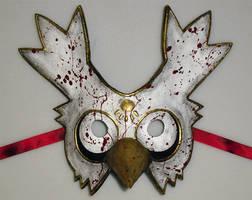 Delibird Splicer Mask