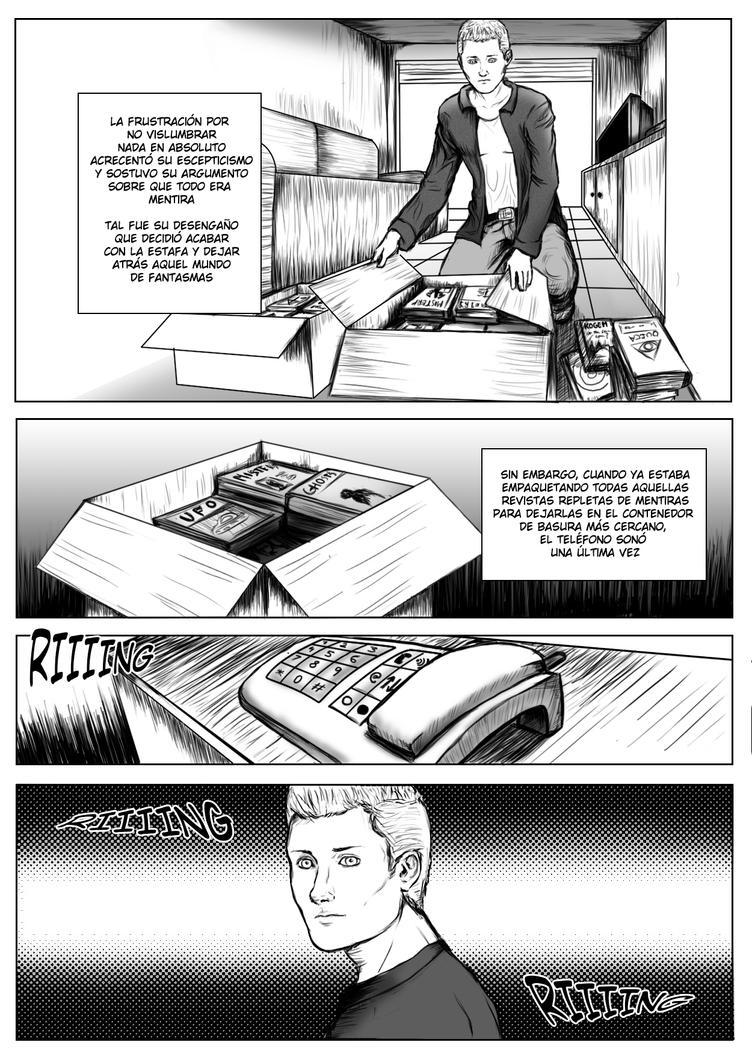 El Hombre de Aglomerado - 3 by Rami-Chan