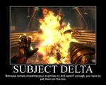 Bioshock 2 Motivational