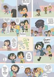Total drama kids comic pag 10 by Kikaigaku