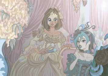 Get ready for Carnival by Kikaigaku