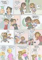Total drama kids comic pag 20 by Kikaigaku