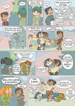 Total Drama Kids Comic Pag 21