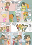 Total Drama Kids Comic Pag 22