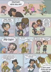 Total Drama Kids Comic pag 25 by Kikaigaku