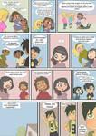 Total Drama Kids Comic pag 27