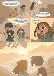Total Drama Kids Comic pag 29 by Kika-ila