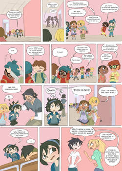Total Drama Kids Comic pag 34