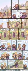 TD Fantasy: the curse of two dynasties page 3 by Kika-ila