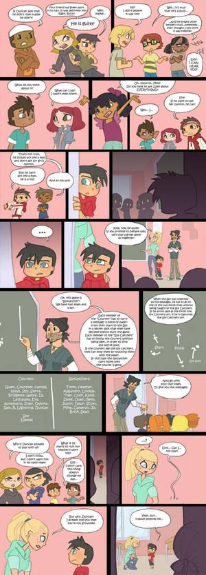Total Drama Kids Comic pag 39