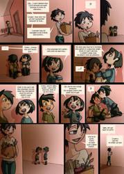 Total Drama Kids Comic pag 44