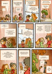 Total Drama Kids Comic pag 45