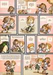 Total Drama Kids Comic pag 47