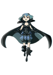 Gwen the dark enchantress