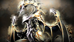 Bling Dragon v2