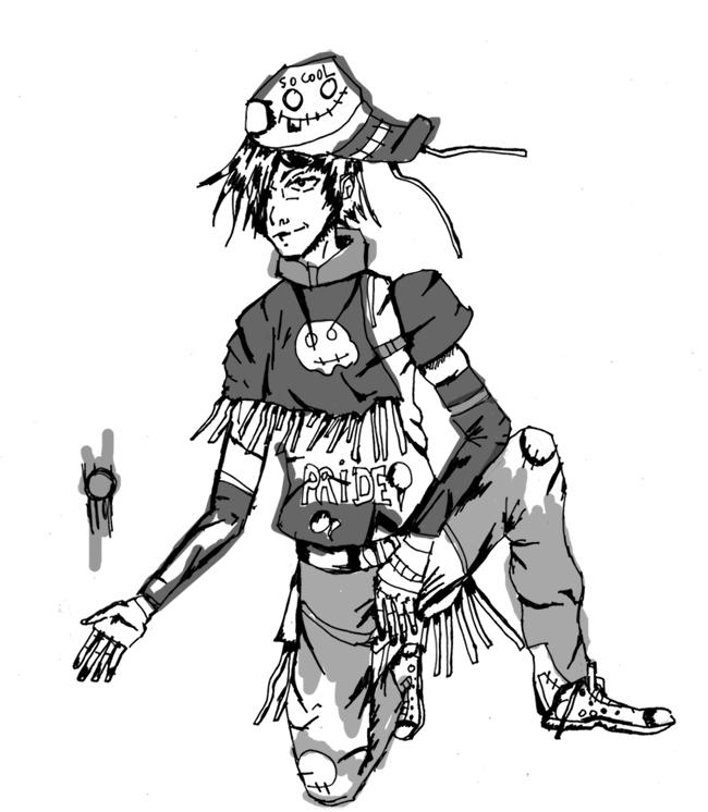 [Manga]Zen Shochuu! et autres dessins de Daxter Pride_by_Daxtruction