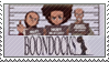 The Boondocks Stamp Ver 1