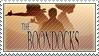The Boondocks Stamp Ver 2 by designerdiva
