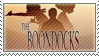 The Boondocks Stamp Ver 2 by designerdiva