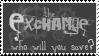 Ex Stamp by mippins