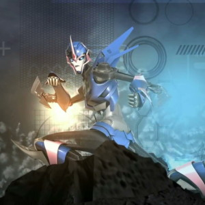 Transformers-Arcee's Profile Picture