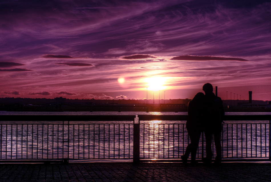 Purple-love by psycho-infinity on DeviantArt