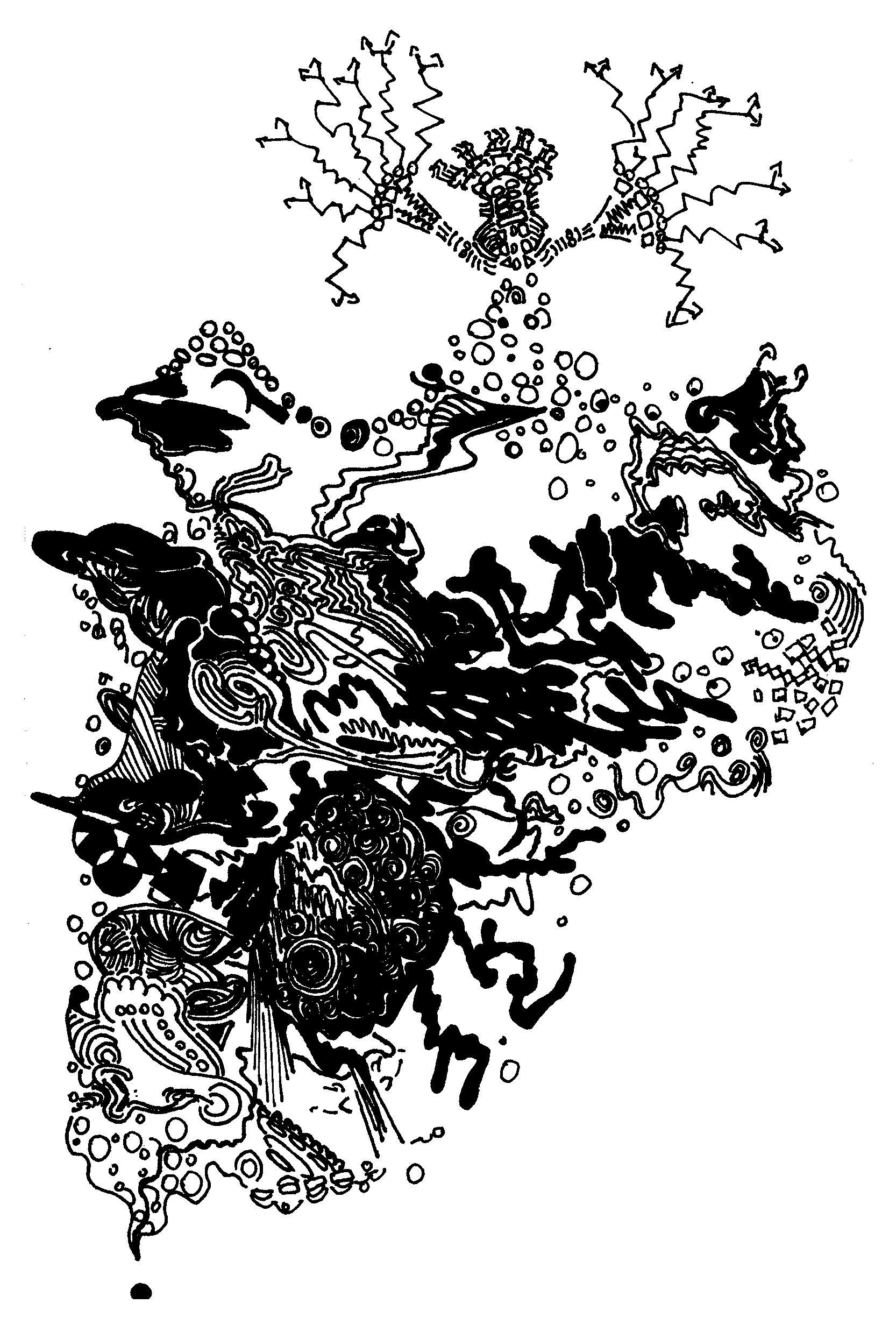 Dessin le magicien the wizzard by tyldur on deviantart - Magicien dessin ...