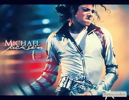 Michael Jackson by BarbraGolba