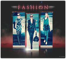 Fashion Victim by BarbraGolba