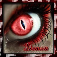 Demon Image by xKarexBearx
