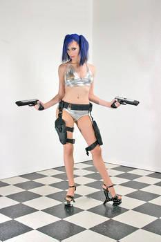 Cybergirl 3