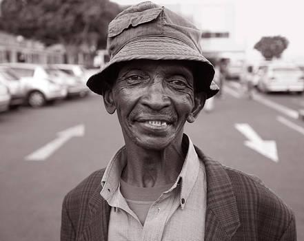 Soweto  Man