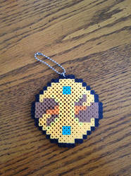 Guild Seal - Fable keychain