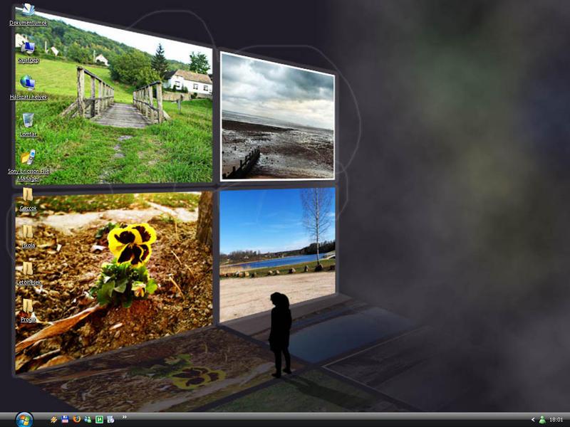 My desktop II