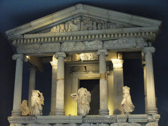 Remains of Greece