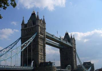 The London Bridge by rimolyne