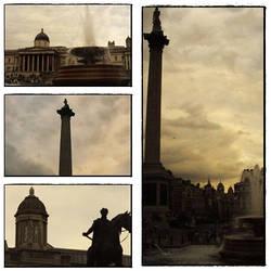 -Trafalgar square-