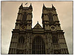 Westminster Abbey 2008